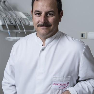 Dr. Jorge Gil Moreno