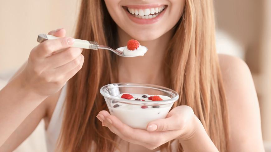 ¿Por qué es importante el calcio para los dientes?