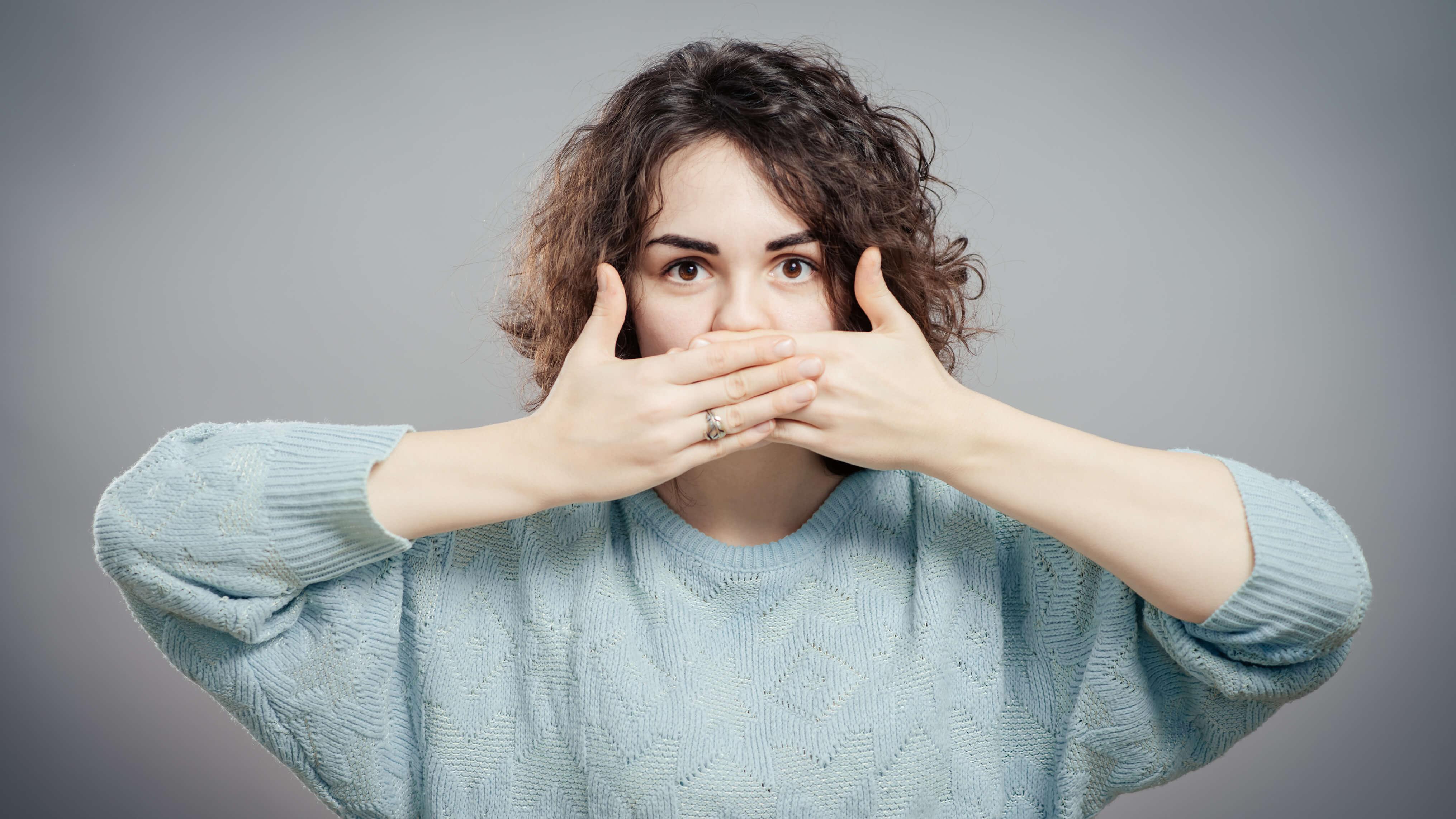 Halitosis: causas y tratamiento